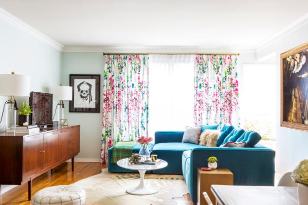 Home Decorating Tips and Thoughts