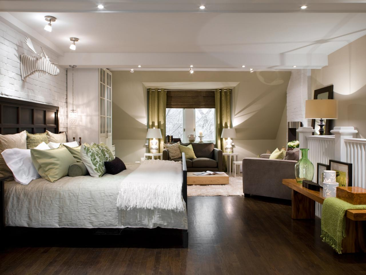 Bedroom Lighting: Utilizing Lighting in a Bedroom