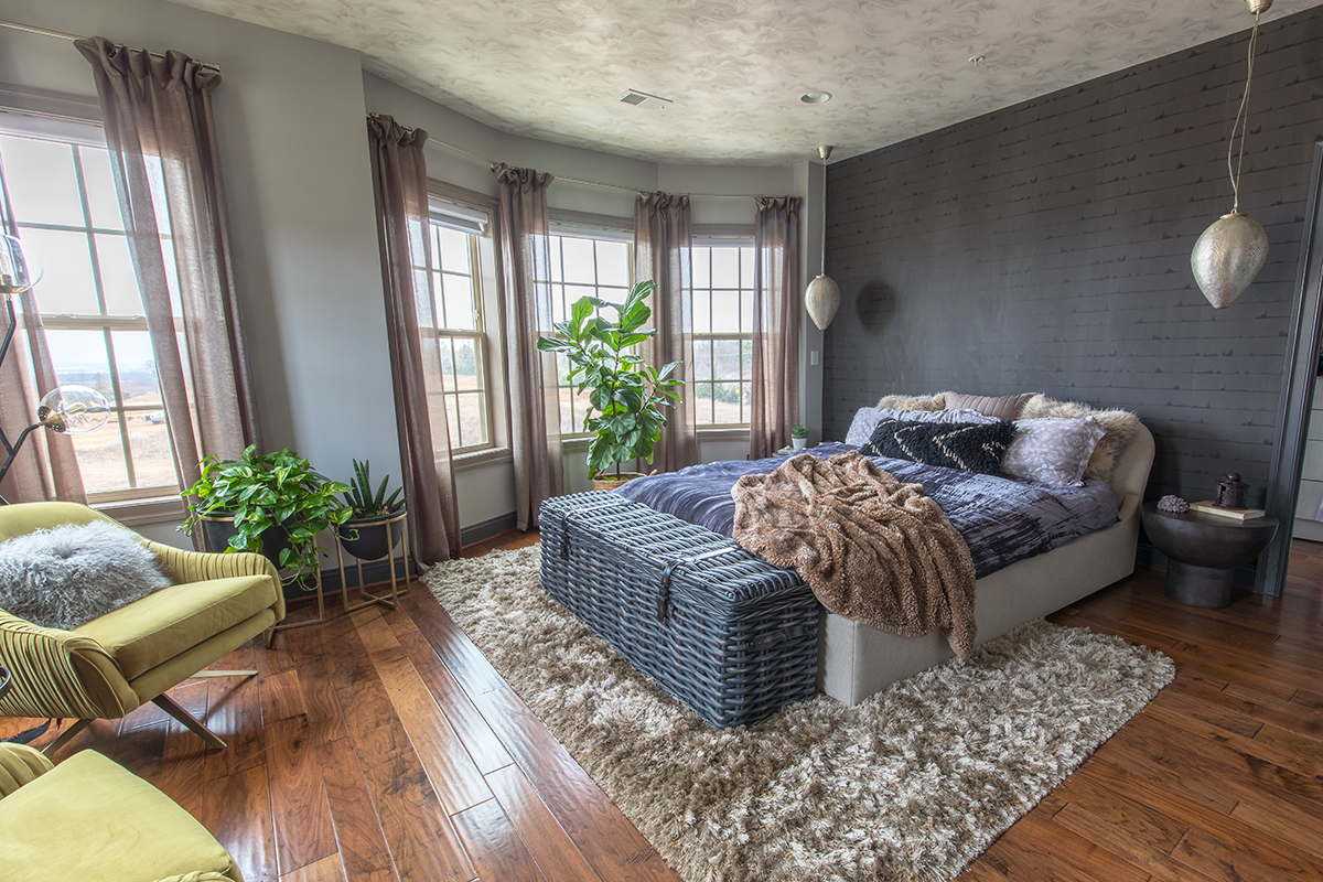 Get Some Home Stylistic theme Tips