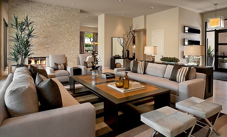 Home Stylistic layout Tips For Your Lounge room