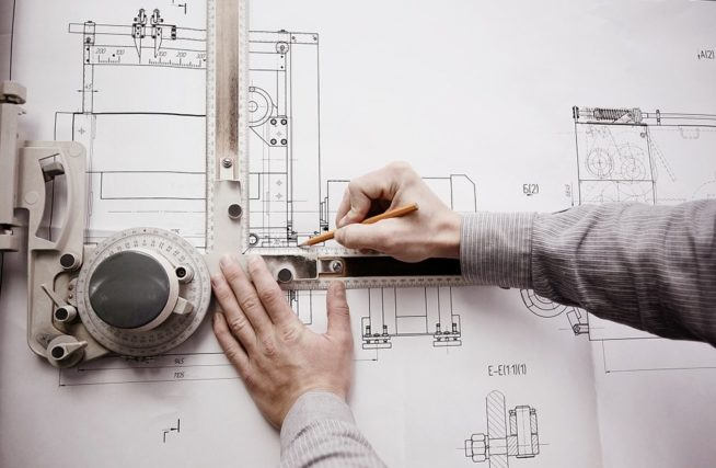 The Significance of Design Drafting
