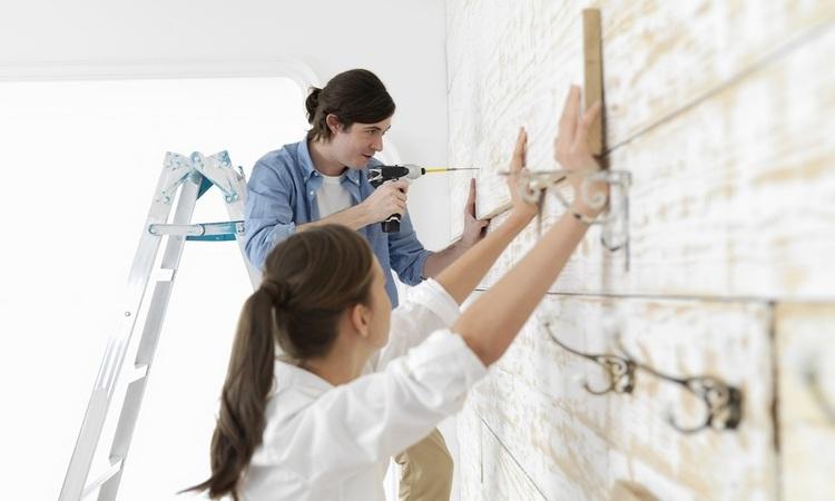 Basic Home Improvement Tips