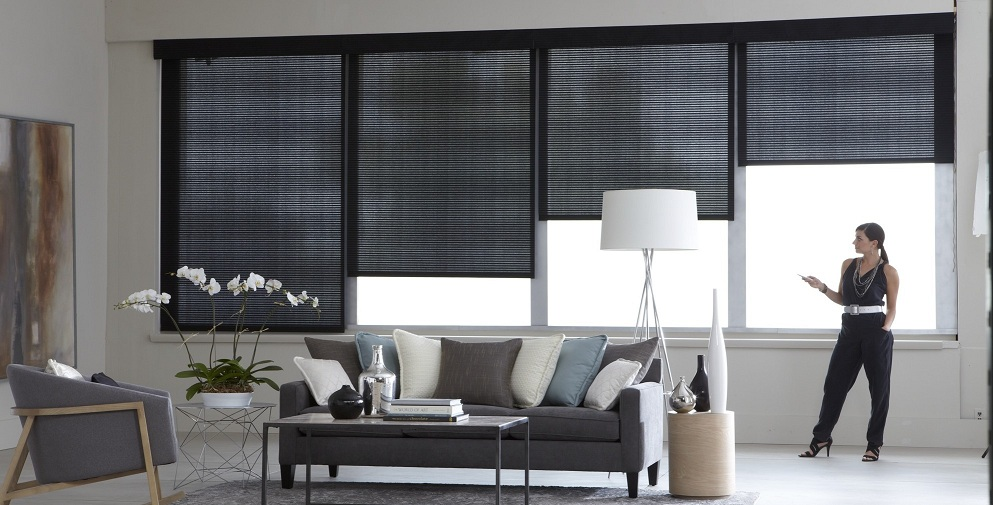 Should You Consider Automated Window Coverings? Find Here!
