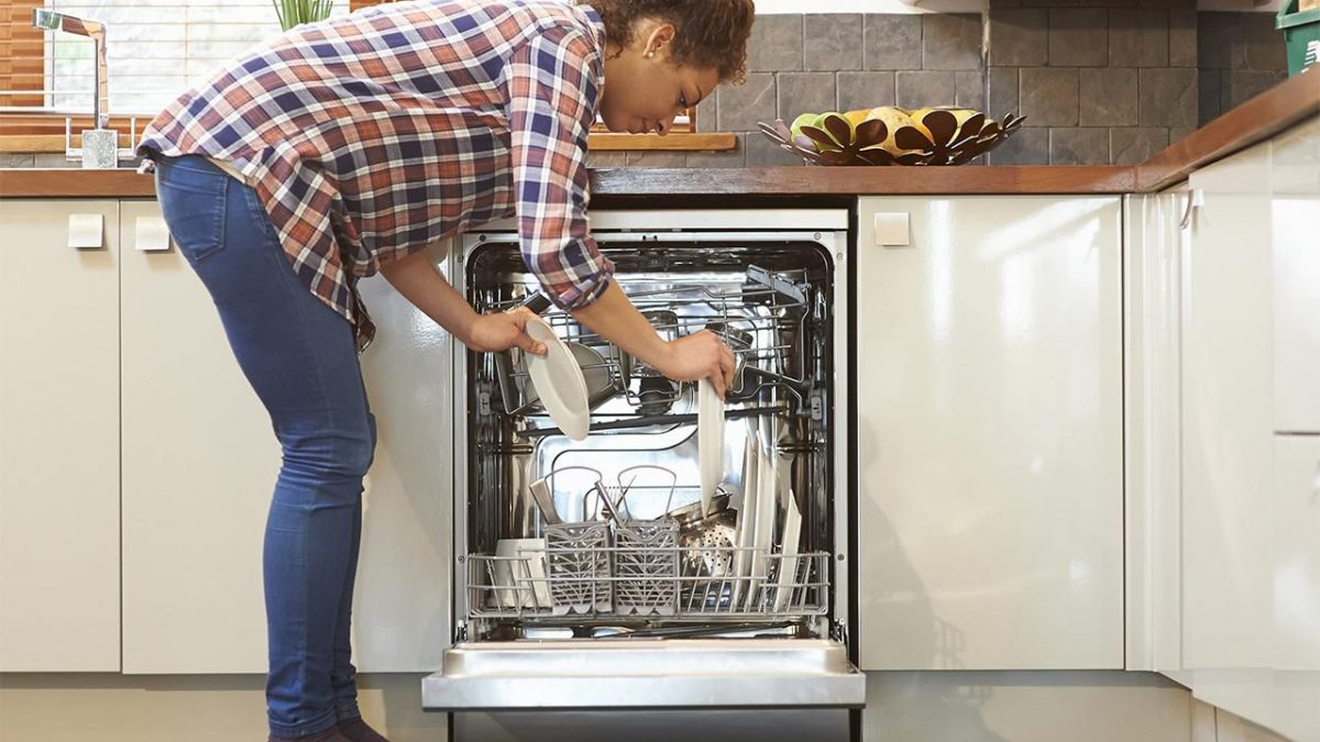 Dishwashers Are Environmentally and Economically Friendly That Saves Your Time