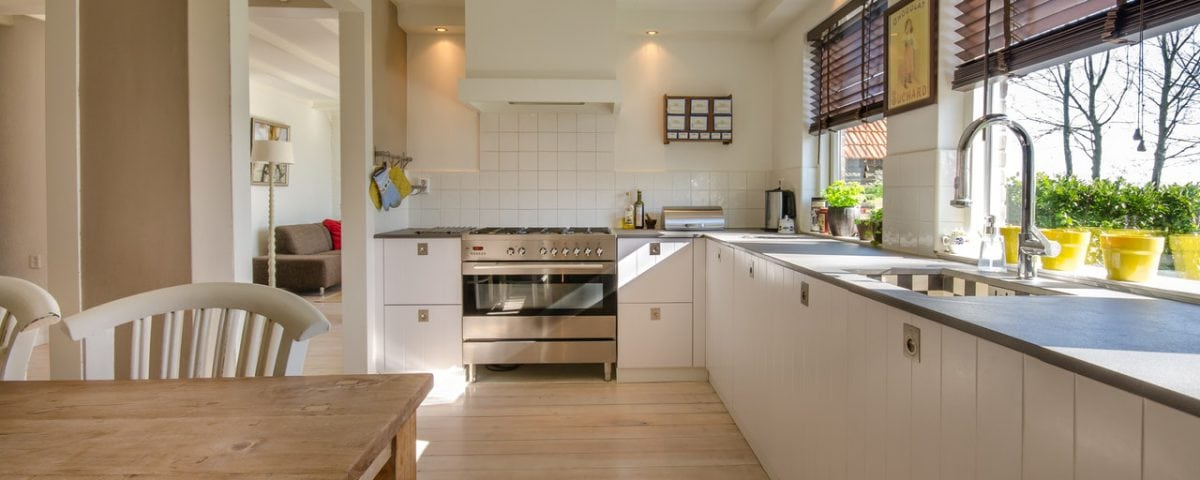 What Does Kitchen Design Involve?