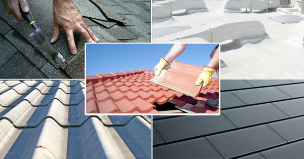 Best Roofing Types for the Northwest