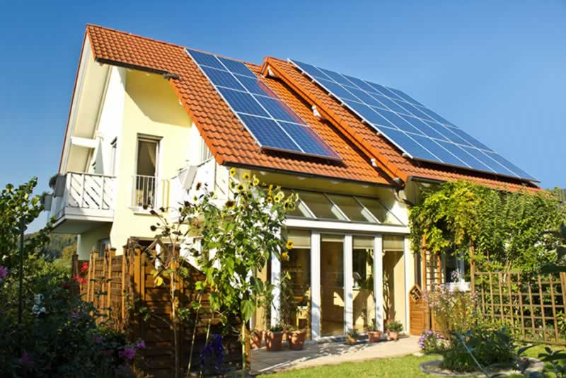 Green Homes Grant to Help Energy Saving Home Improvements in England