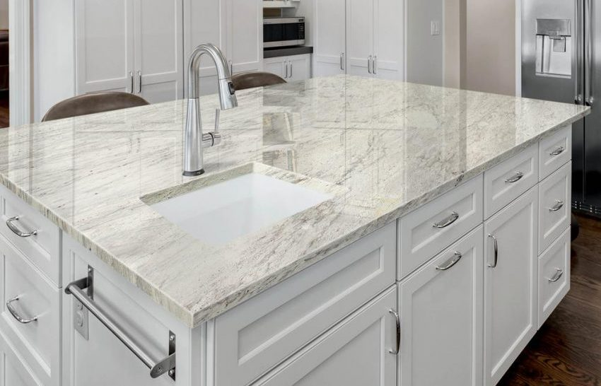 YOUR GUIDE TO CLEANING DIFFERENT KINDS OF COUNTERTOPS