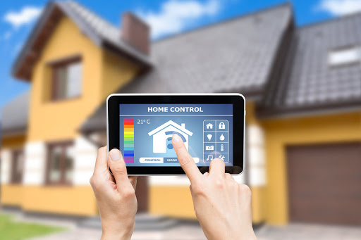 Will Upgrading my Home Security Solutions Add Value to my Property?