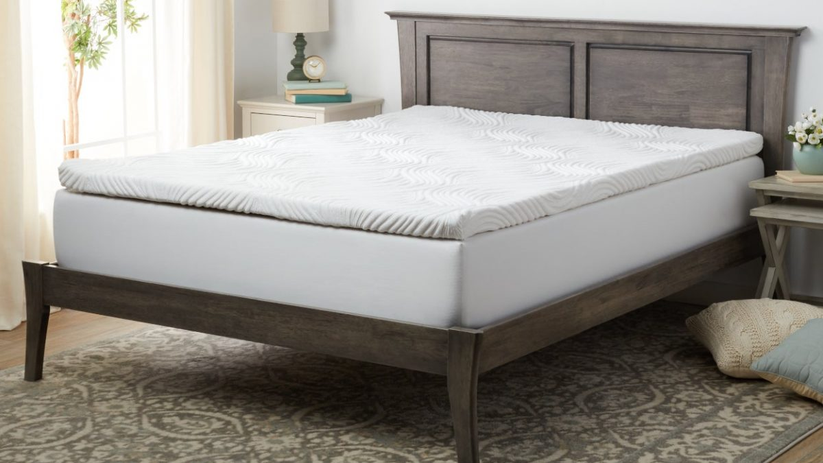 Should You Consider Memory Foam Mattress For Your Home?