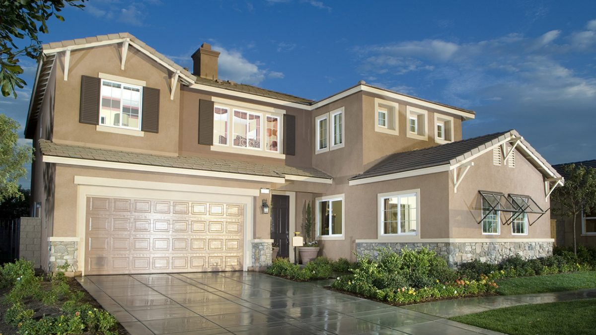 Stucco For Home Exteriors: Things Worth Knowing!