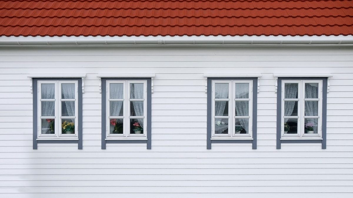 Windows And Sliding To Improve Efficiency At Homes