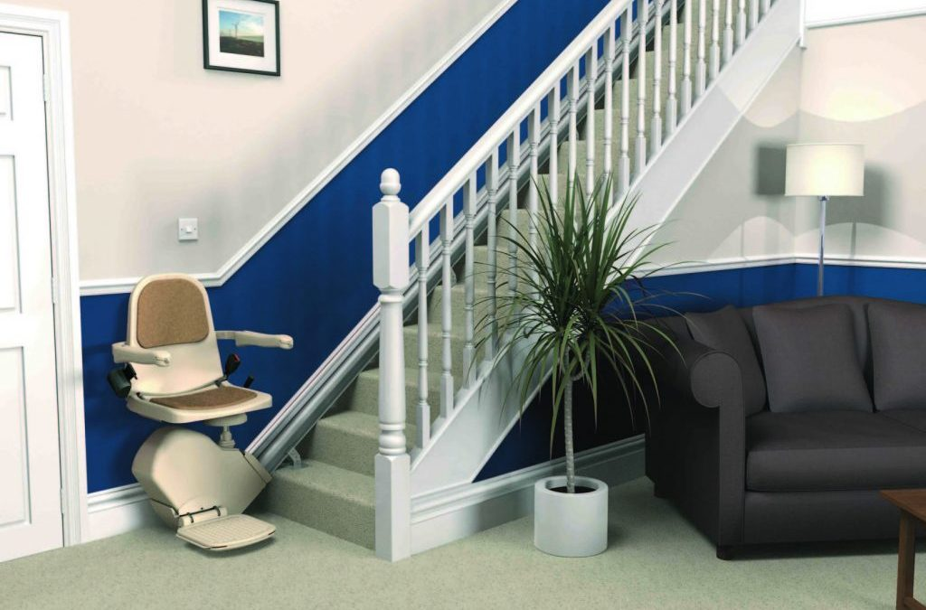 Get a Heavy-Duty Stairlift in Sutton Coldfield