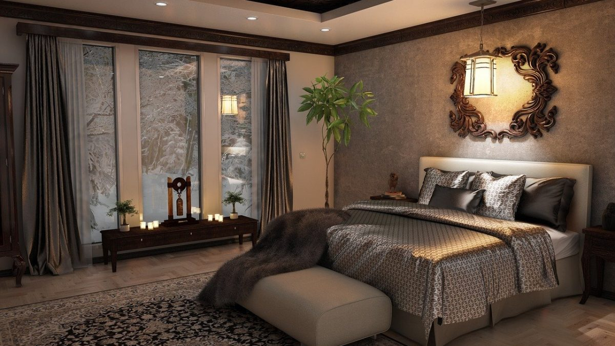 Build A Dream Home With The Best Luxury Interior Design Miami; Contact Now!