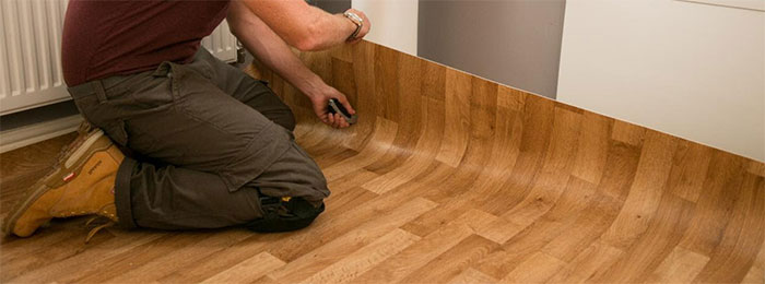 Why one should purchase from online vinyl floor supplier?