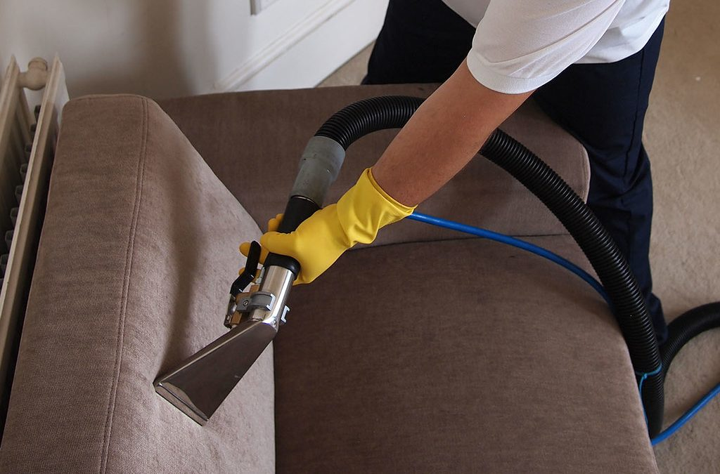 Top Secrets To Help You Hire The Right Cleaning Service