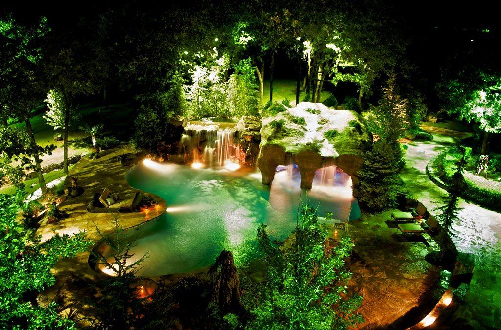 Get Wonderful Florida Landscape Designs