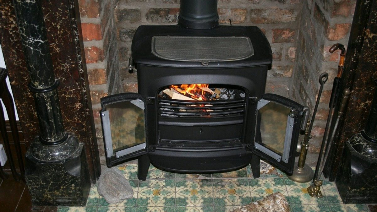 Wood Pellet Stoves For Heating Needs