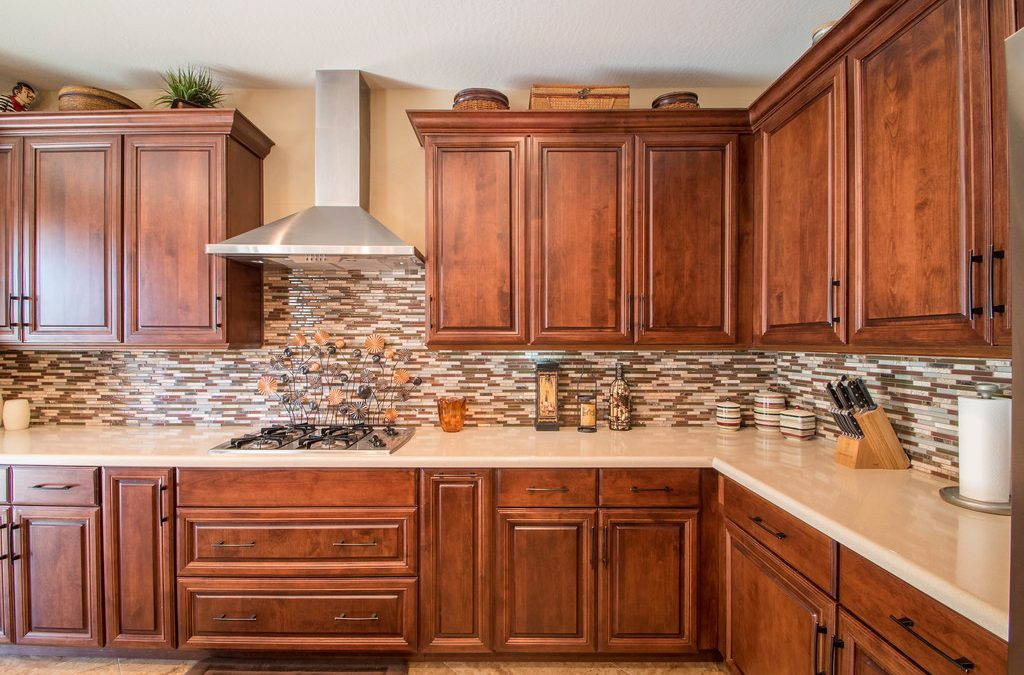 Save time and money by hiring Kitchen Remodeling Services