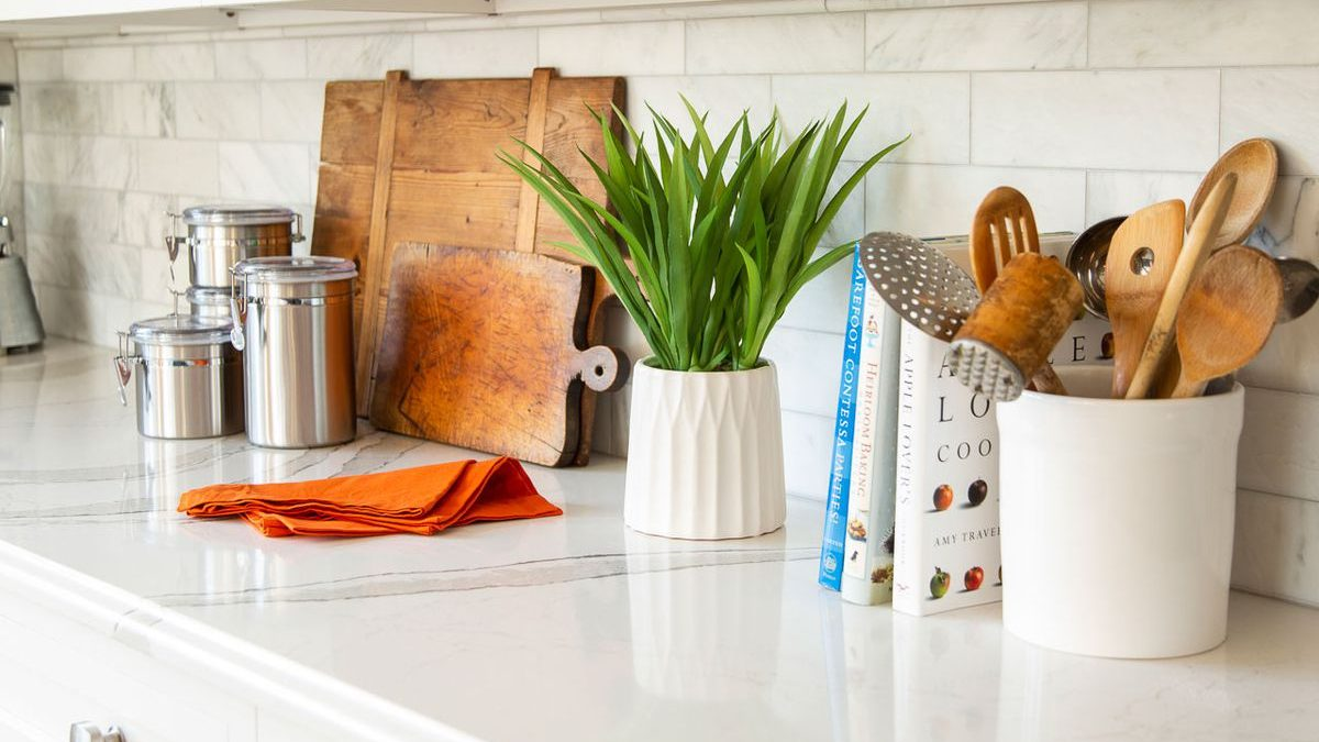 5 Tips to Choose a Countertop For Your Kitchen