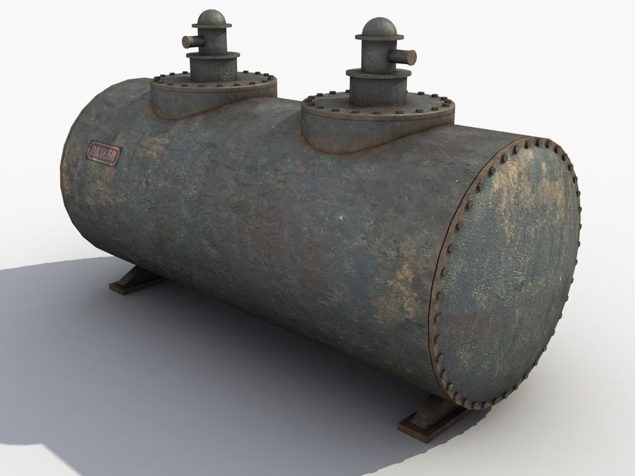 Benefits of Replacing Your Old Oil Tank