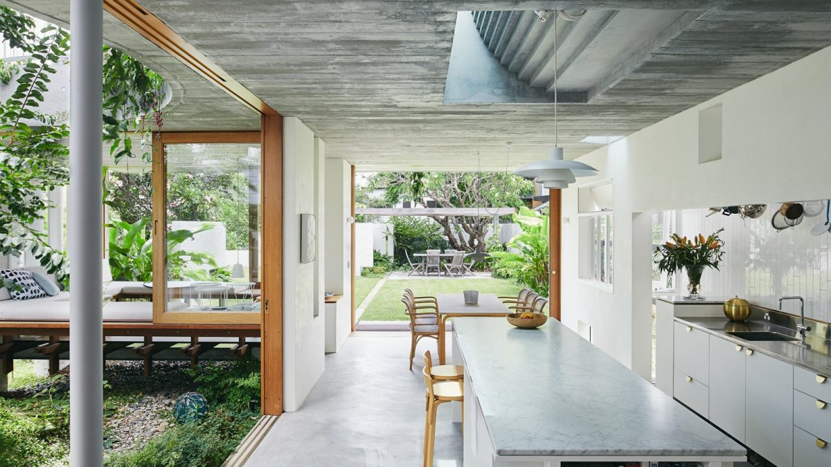 All You Need To Know About Kitchen Renovations